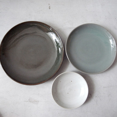 Lee Young Jae / Dessert Bowl, Plate for Hotd d'oevre, Dinner Plate - QUICO WEB SHOP