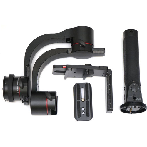 B&H Photo Video - Pilotfly H2 3-axis Handheld Gimbal Stabilizer For Cameras Pfh2