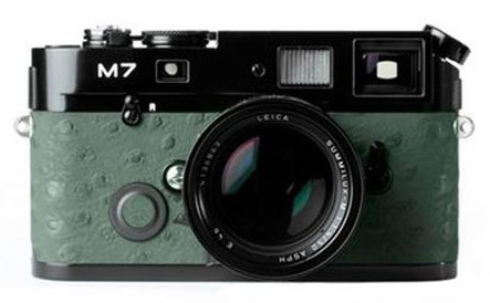 Leica M7 Xinhai Revolution limited edition launched in China | Leica News & Rumors