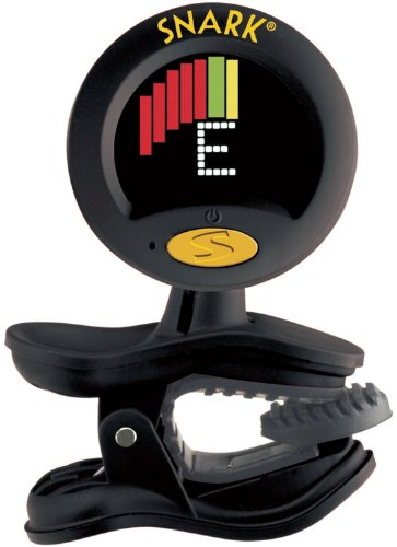 Amazon.com: Snark SN-8 Super Tight All Instrument Tuner: Musical Instruments