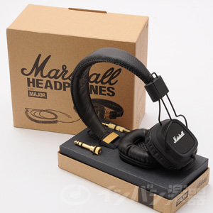 "Marshall ""The Major"" Headphones 