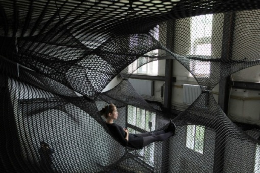 Net Z33 | OpenBuildings