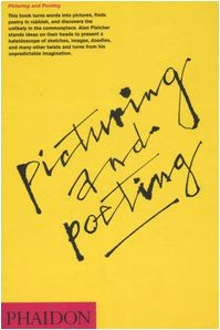 Amazon.co.jp: Alan Fletcher: Picturing and Poeting: Alan Fletcher: 洋書