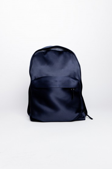 Raf Simons - Eastpak Backpack Navy | TRÈS BIEN SHOP
