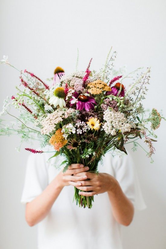 thouswell: Wild bouquet -