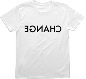 Man In The Mirror : WALRUS - Hoimi -design T-shirts Market-