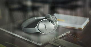 Bose Finally Made A Wireless Version of Its Most Popular Noise-Cancelling Headphones | Highsnobiety