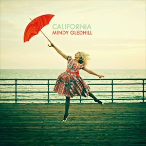 MINDY GLEDHILL / CALIFORNIA / WINTER MOON | Record CD Online Shop JET SET / レコード・CD通販ショップ ジェットセット