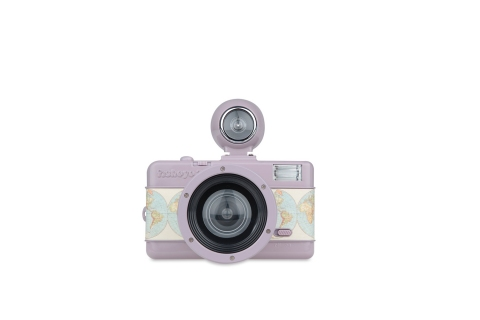 Fisheye No.2 – Voyager - Lomography Shop