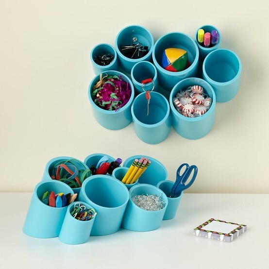 kids desk organizer