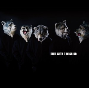Discography ≪ Man With A Mission