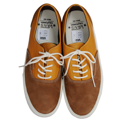 VANS CALIFORNIA Era Decon CA (BO/ME)