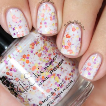 KBShimmer : You Autumn Know