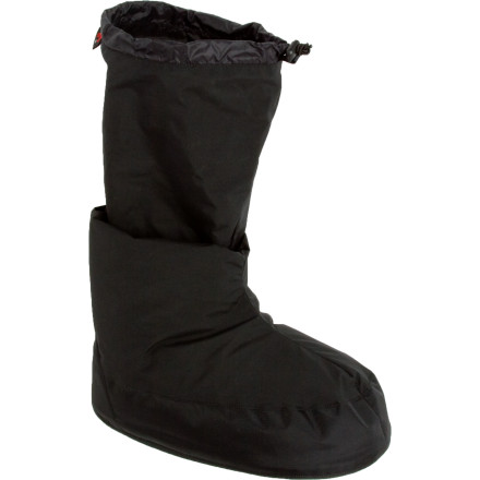 Western Mountaineering Expedition GWS Bootie - Men's | Backcountry.com