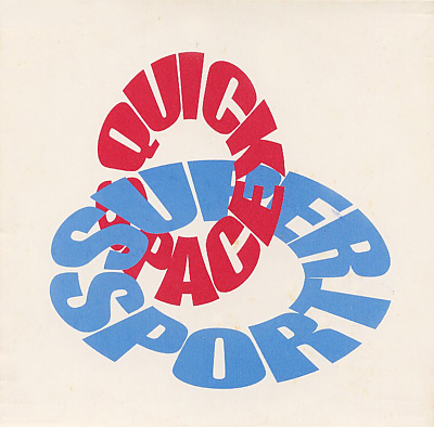 Quickspace Supersport - Quickspace Happy Song