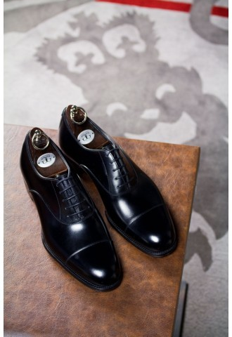 Gaziano & Girling Oxford - black - Shoes