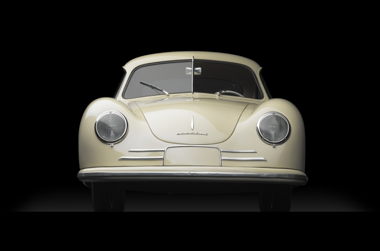 Museum Exhibit Explores Porsche Lineage from '30s to Today | Petrolicious