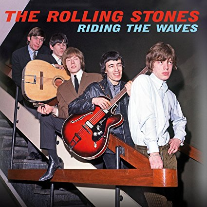 Amazon | Riding the Waves [12 inch Analog] | the Rolling Stones | 輸入盤 | 音楽