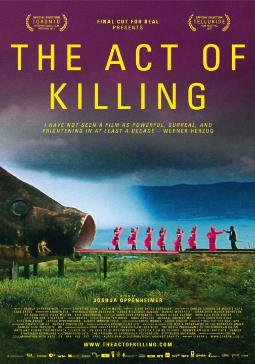 Pictures & Photos from The Act of Killing (2012) - IMDb
