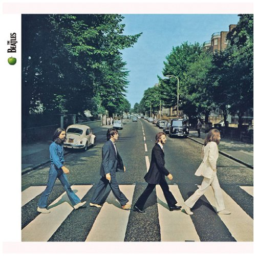 Amazon.com: Abbey Road (Remastered): The Beatles: Music