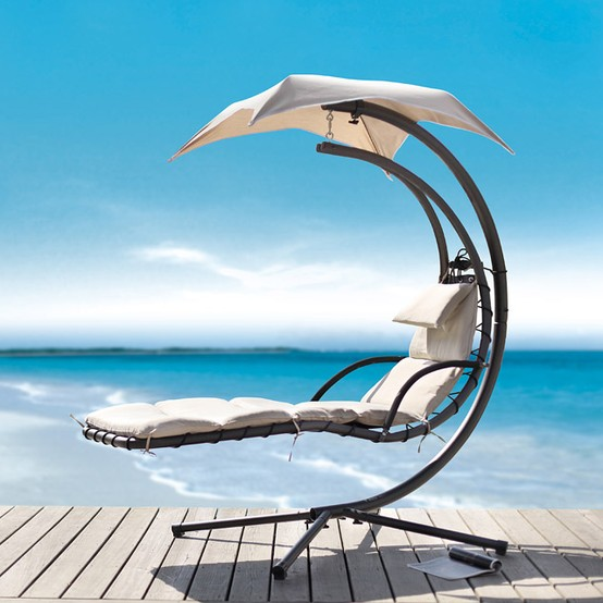 Dream Chair Chaise Lounge | Overstock.com
