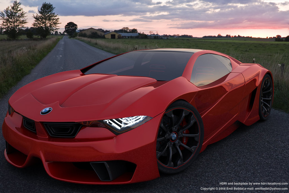 BMW GT M1 | Beirut The Only Way It Should Be, NightLife, Clubbing, Events, DineOut, Concerts, Festivals, Clubs, Pubs, Bars, Hotels, Restaurants, Lifestyle, Music, Fashion