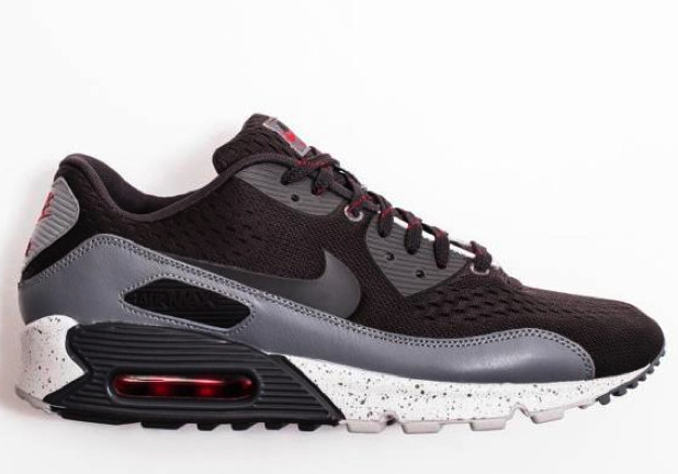 Nike Air Max 90 EM - Black Cement 3 Inspired | Modern Notoriety
