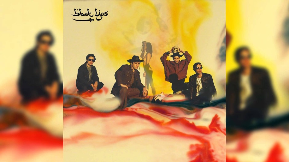 Amazon.co.jp: Arabia Mountain [12 inch Analog]: Black Lips: 音楽