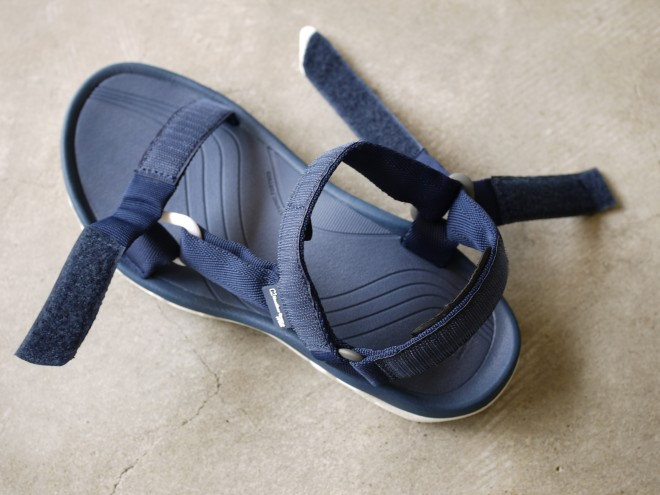 CASH CA / ×TEVA. HURRICANE XLT SANDAL[GREY] - Heather Grey Wall ONLINE store