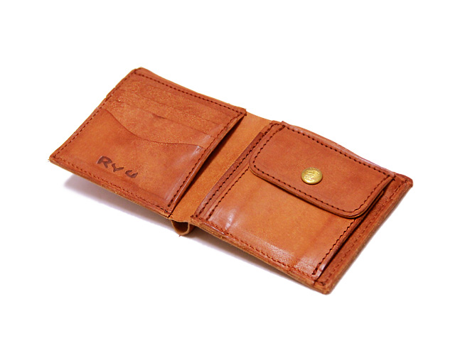 【楽天市場】[Ryu] SIMPLE (S) WALLET:wathz