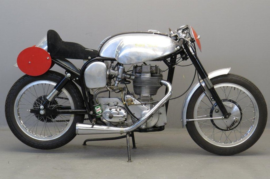 Yesterday`s The place where you buy all your antique and classic bikes