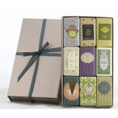 CLAUS PORTO - Classico Collection Set of 9 Soaps by fanfan : MONOCLIP(モノクリップ)