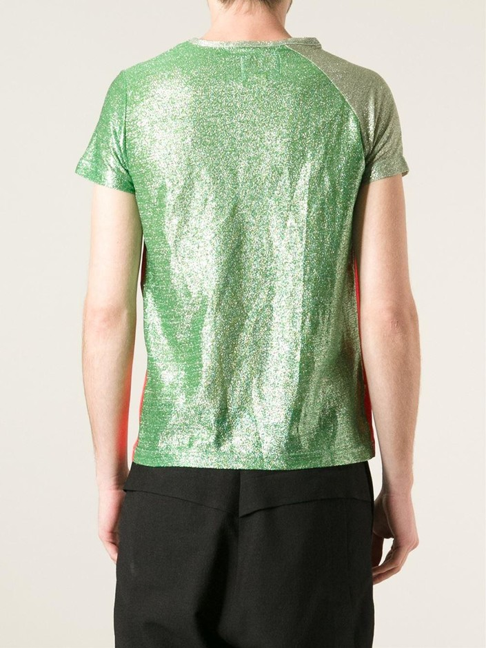 Walter Van Beirendonck Vintage Tie Me Up プリント Tシャツ - House Of Liza - Farfetch.com