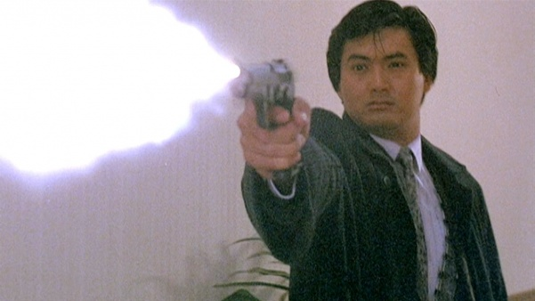Face/Off - imfdb :. guns in movies :. movie guns :. the internet movie firearms database