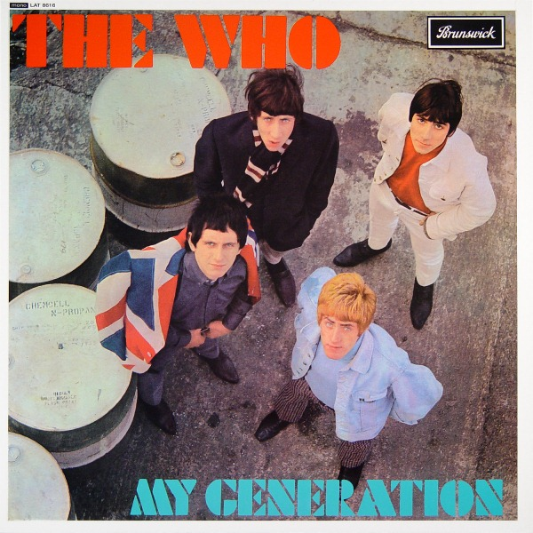 Images for Who, The - My Generation