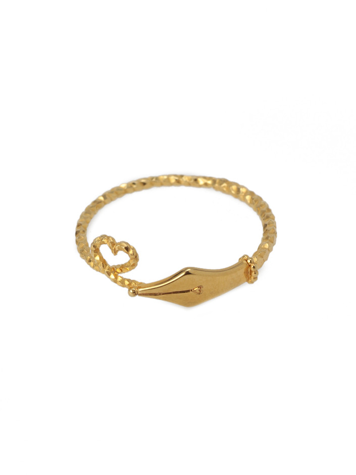 【LOVE&GIFT】|goldie H.P.FRANCE|PHOEBE COLEMAN Ring|リング | Accessories & Goods(あくせさりーあんどぐっず) | H.P.F.MALL