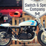 Switch & Speed Suzuki GS1000 Highstreet ~ Return of the Cafe Racers