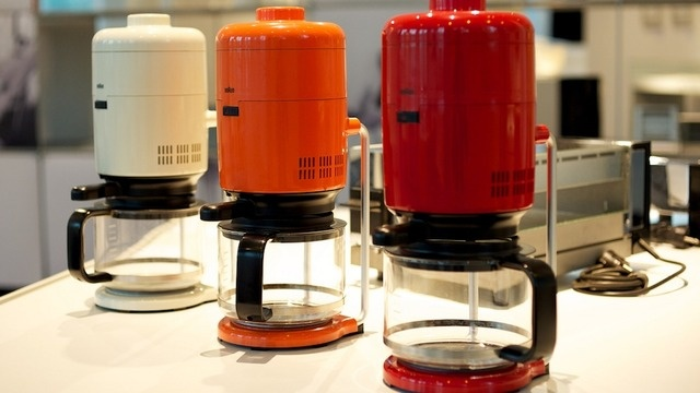 Braun Aromaster KF 20: A Coffee Maker Only an Astronaut Could Have Truly Appreciated