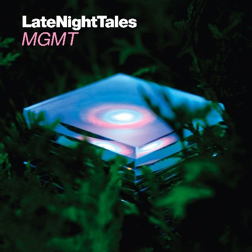 Amazon.co.jp: Late Night Tales [MGMT] [解説付 /国内盤仕様] (BRALN26): V.A., MGMT, Suicide, The Velvet Underground, Julian Cope, The Durutti Column, Spacemen 3, 他: 音楽
