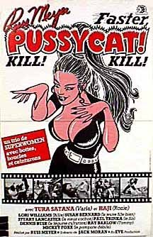 Pictures & Photos from Faster, Pussycat! Kill! Kill! - IMDb