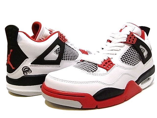 AIR JORDAN 4 RETRO×spike lee : AIR JORDANシリーズの画像集 - NAVER まとめ