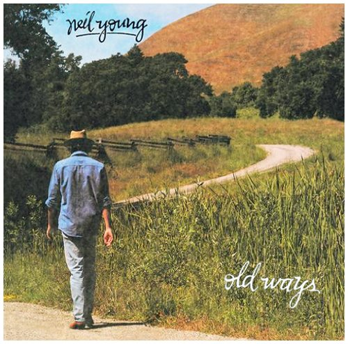 Amazon.co.jp: Old Ways: Neil Young: 音楽
