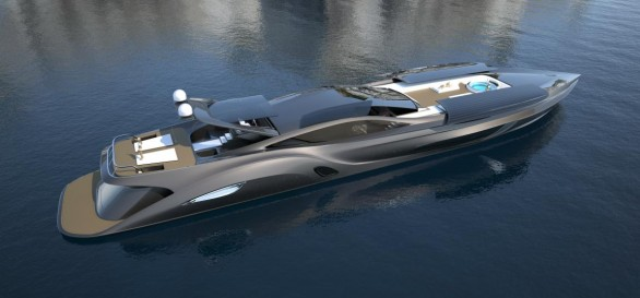 Ideal Luxury Yacht Strand Craft 166 for Boat - Luxury Hotels-Apartments-Car-Homes-Spa-Resorts-Villa and Yacht on Luxury Trend Magazine