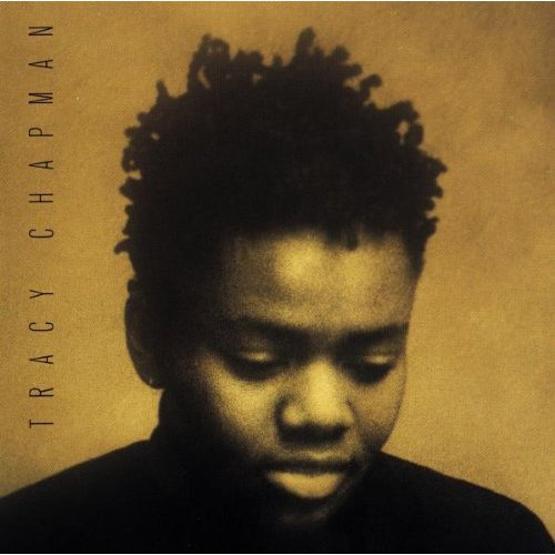 Tracy Chapman, 'Tracy Chapman' - 100 Best Albums of the Eighties | Rolling Stone