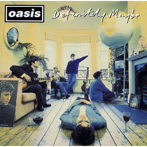 Amazon.co.jp: Definitely Maybe: Oasis: 音楽