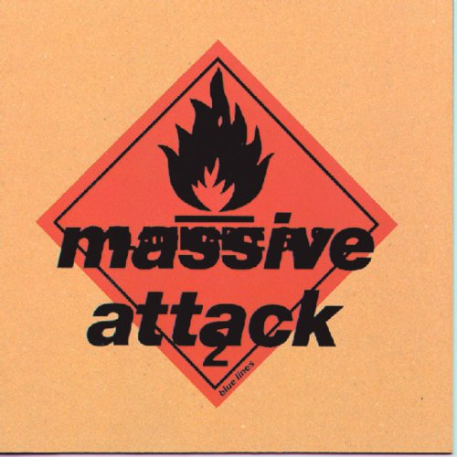 Amazon.co.jp: Blue Lines: Massive Attack: 音楽
