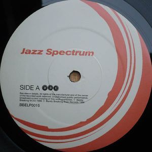 Various - Jazz Spectrum (Vinyl, LP) at Discogs