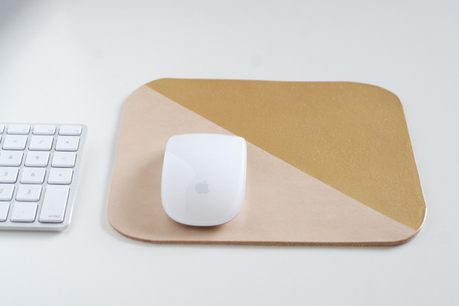 Freshly Picked LEATHER MOUSE PAD(8825524):BUYMA (バイマ)