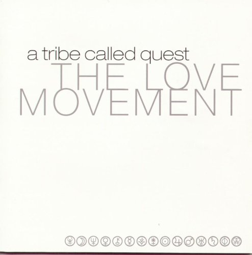 Amazon.com: Love Movement: Tribe Called Quest: Music