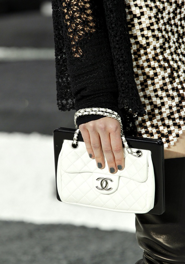 Fabulous Fashion Bags / Chanel